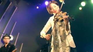 "BOØWY『16』Violin Cover 2017.1.27.Fri VIOLIN COVER LIVE GIG ""KEKO G..."