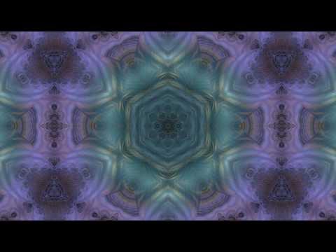 "Fractal Kaleidoscope 1 HD - Karunesh ""Calling Wisdom"""