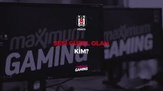 Beşiktaş eSports | Takımda Sesi Güzel Olan Var mı?