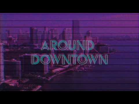 Sigh Kicks- Around Downtown (Music Video)