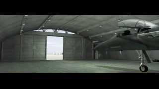 Intro Aero Elite Combat Academy [HD]