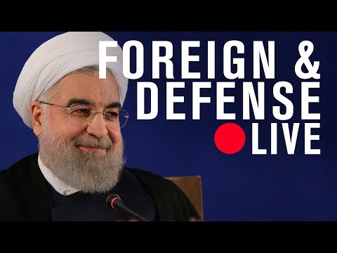 The future of Iranian power in the Middle East | LIVE STREAM