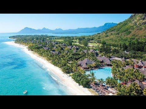 10 Best 5-star Beachfront Hotels & Resorts in Mauritius
