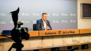 Información sobre las ratios de Educación en La Rioja
