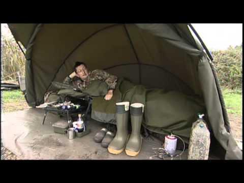 Korda Thinking Tackle Season 2 - Part 1 - French Holiday Carp Fishing