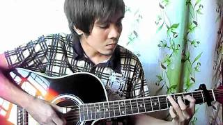 Runaway - The Corrs (fingerstyle guitar cover)