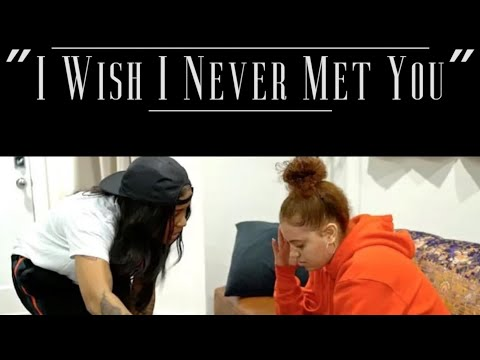 Domo Wilson - I Wish I Never Met You (Official Music Video) *Fan Edit*