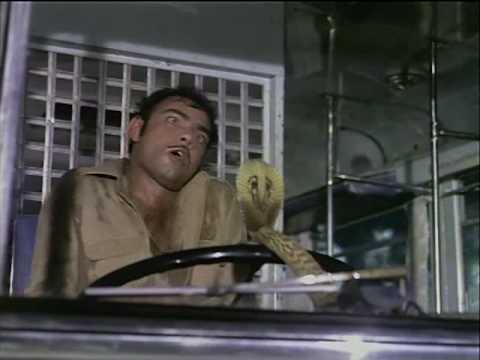 Bombay To Goa - 7/13 - Bollywood Movie - Amitabh Bachchan, Aroona Irani & Shatrughan Sinha