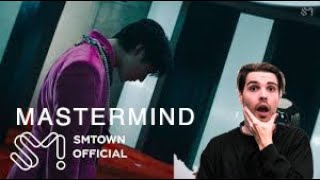 MASTERPIECE | TAEMIN 태민 '이데아 (IDEA:理想)' | Editor Reacts 17