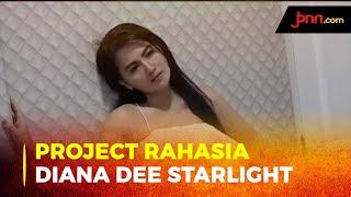 Diana Dee Starlight Punya Project baru Dengan Sandy Sandoro - JPNN.com