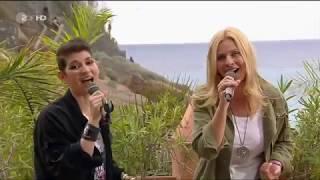 Lindt Bennett - Hallo Leben (ZDF Fernsehgarten on tour aus Teneriffa) 29.04.2018