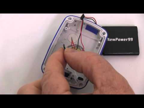 How to Replace Your Garmin Edge 500 Battery