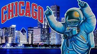 Добро пожаловать в Чикаго. Штат Иллинойс. США [2018] #38