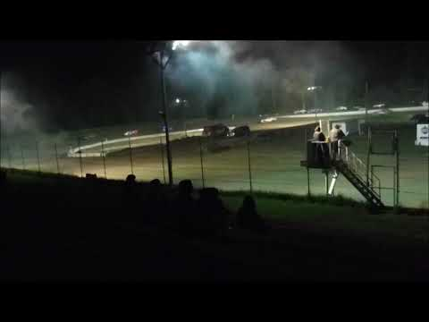 Penn Can Speedway - May 17th, 2019 - Factory Stock Main