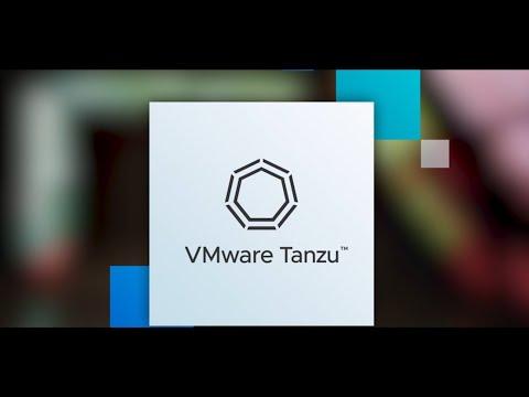 Estrategia de Aplicaciones Modernas I VMware Tanzu