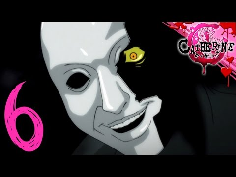 Catherine - Part 6 - Shadow Of...
