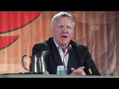 Anthony Michael Hall Panel Breakfast Club Sixteen Candles Weird Science Scissorhands Dead Zone