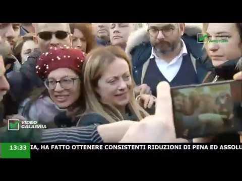 InfoStudio il telegiornale della Calabria notizie e approfondimenti - 16 Gennaio 2020 ore 13.30