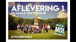 DE NAALD VAN RIJSWIJK | WIE IS DE MOL VAN GROEP 8? | AFLEVERING 1