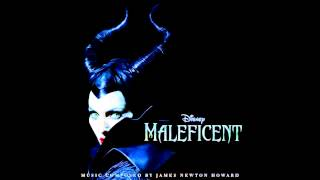 22 The Queen of Faerieland - Maleficent [Soundtrack] - James Newton Howard