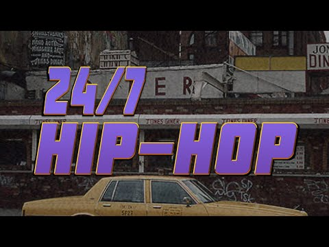 24/7 Old School & Rare Hip-Hop