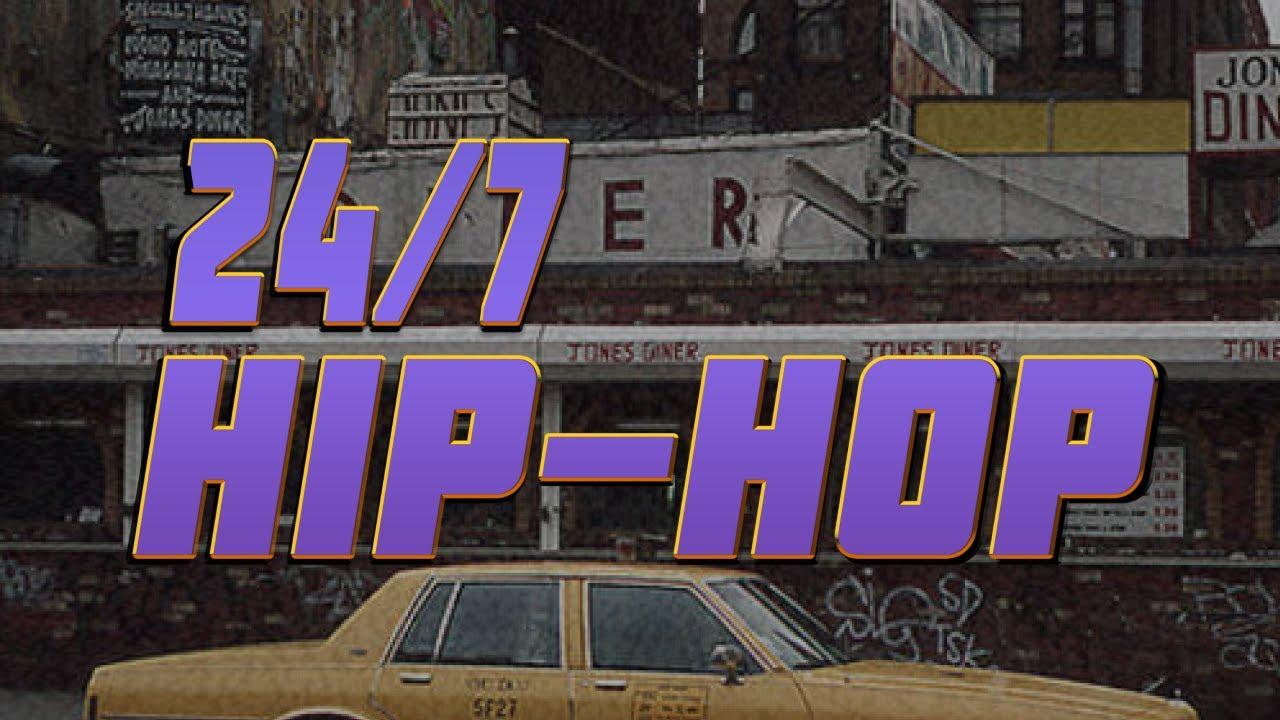 Download 89.9FM Old School Hip-Hop Radio