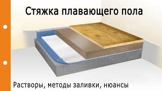 видео Гидроизоляция деревянного пола: материалы и нюансы, виды, инструкция по применению