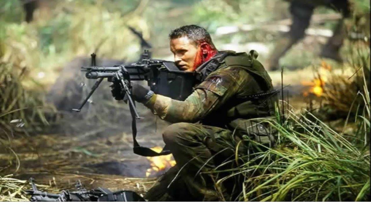 new america war movies 2016 youtube