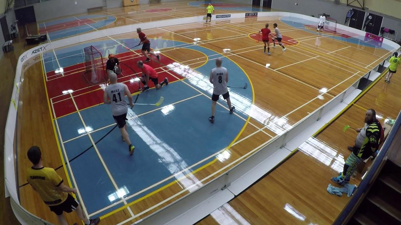 Download 2021 Masters Games 30-44 Final - We Over Slept vs Auckland Hawks
