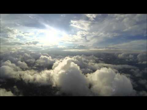 dji phantom 2 flight altitude record 1500 m   4921 feet SAMSUN/TURKEY