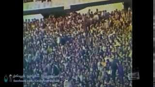 თბილისის დინამო 4:1 მოსკოვის ცსკა. 23 ოქტომბერი 1978 წ.  საჩემპიონო წელი