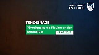 Download Video Témoignage de Flavien ancien footballeur (19/08/18) MP3 3GP MP4