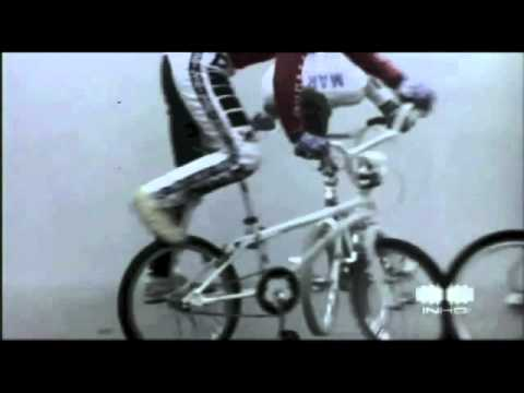 Rad  HD 'Break The Ice' by John Farnham