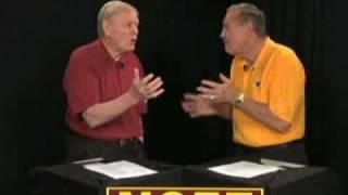 Redskins Ticket: First Debate