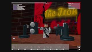 Sim55- ROBLOX Trailer June 2009 [TOP 10 WINNER]
