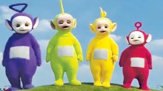 Teletubbies 3 HOURS Full Episode Compilation  Cartoons for Children