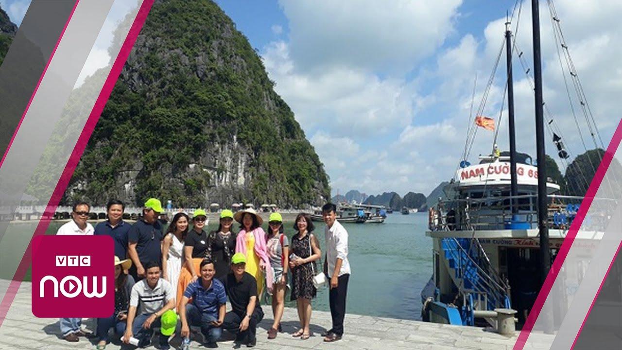 Quảng Ninh tạm dừng tăng giá vé vịnh Hạ Long