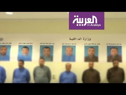 الكويت تسلم المتورطين في الخلية الإخوانية إلى مصر بعد اعتراف  - 07:53-2019 / 7 / 14