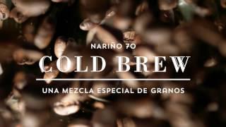 StarbucksMx - Cold Brew...