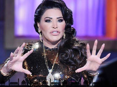 """مذيع العرب - أقوى رد لأحلام على سؤال """"عن ماذا تتخلين مقابل حياتك """" الشهرة أو الفن أو تاج الملكة"""""""