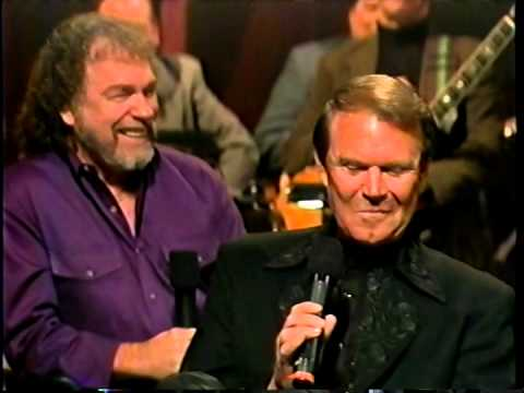 Waylon Pays Tribute to Glen Campbell