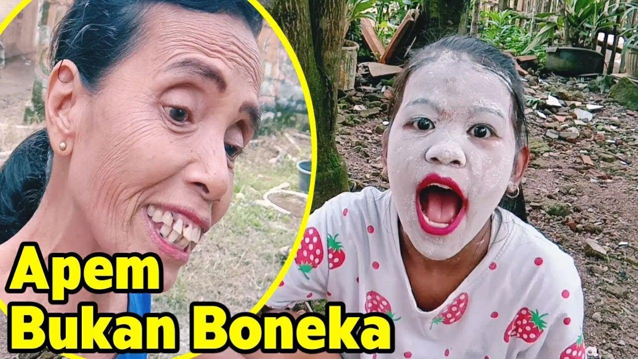 Download Apem Bukan BONEKA ~ Film Sunda Lucu