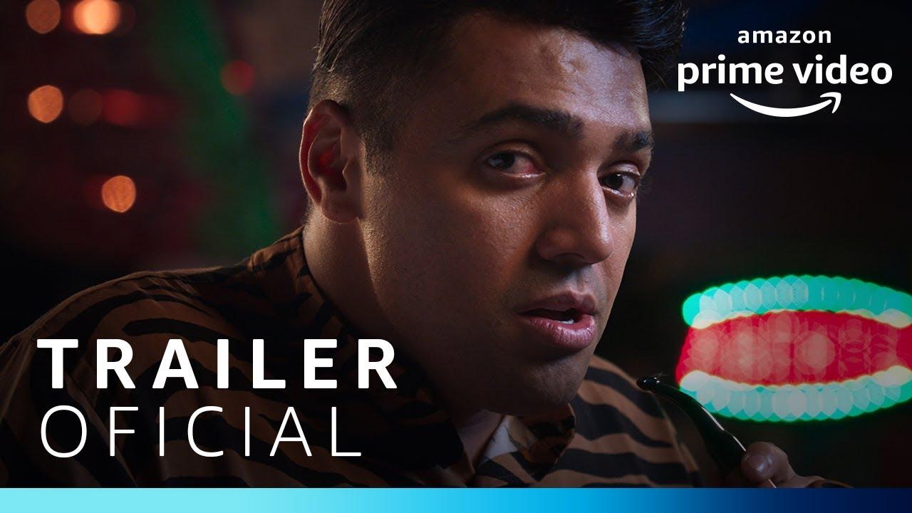 Detetive Madeinusa   Trailer Oficial   Amazon Prime Video