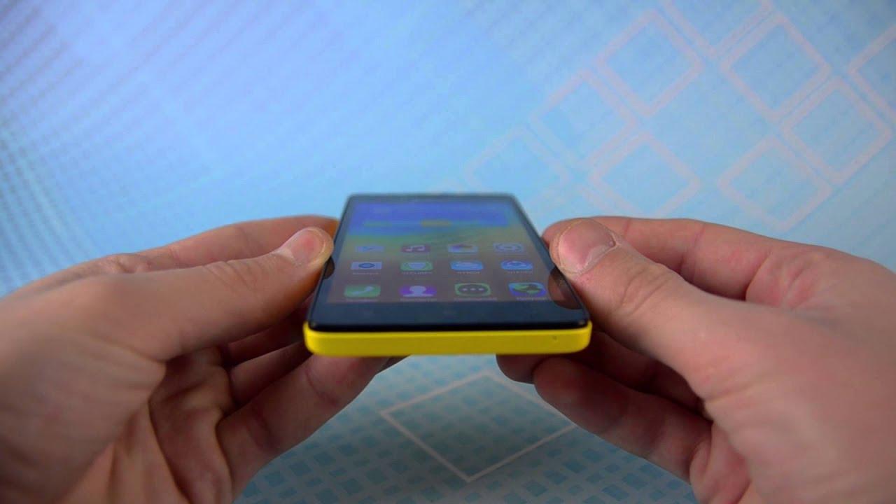 Видео обзор смартфона Lenovo K3 Note, характеристики, обзор .