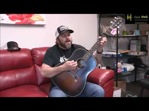 Brandon Rhyder - They Need Each Other (Original Song)