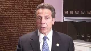 Governor Andrew Cuomo Bows Before Leftist Agenda