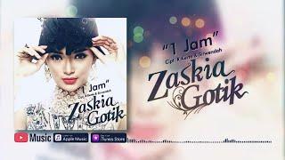 Cover images Zaskia Gotik - 1 Jam (Official Video Lyrics) #lirik