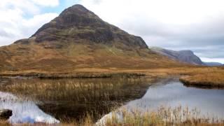 My landscape and wildlife captures in Scotland 2016