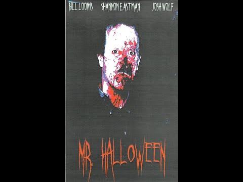 Mr Halloween Full Movie