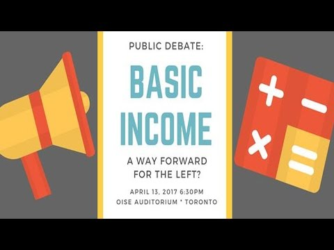 Basic Income: A Way Forward for the Left?